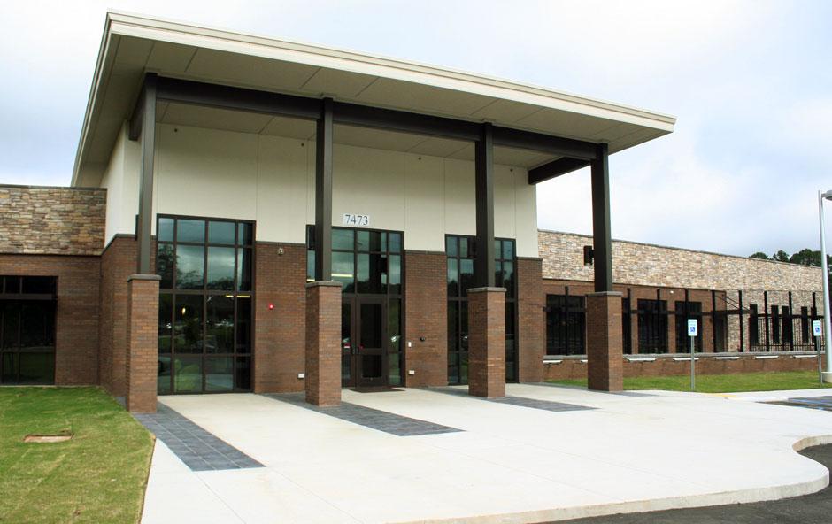 RCRC Headquarters