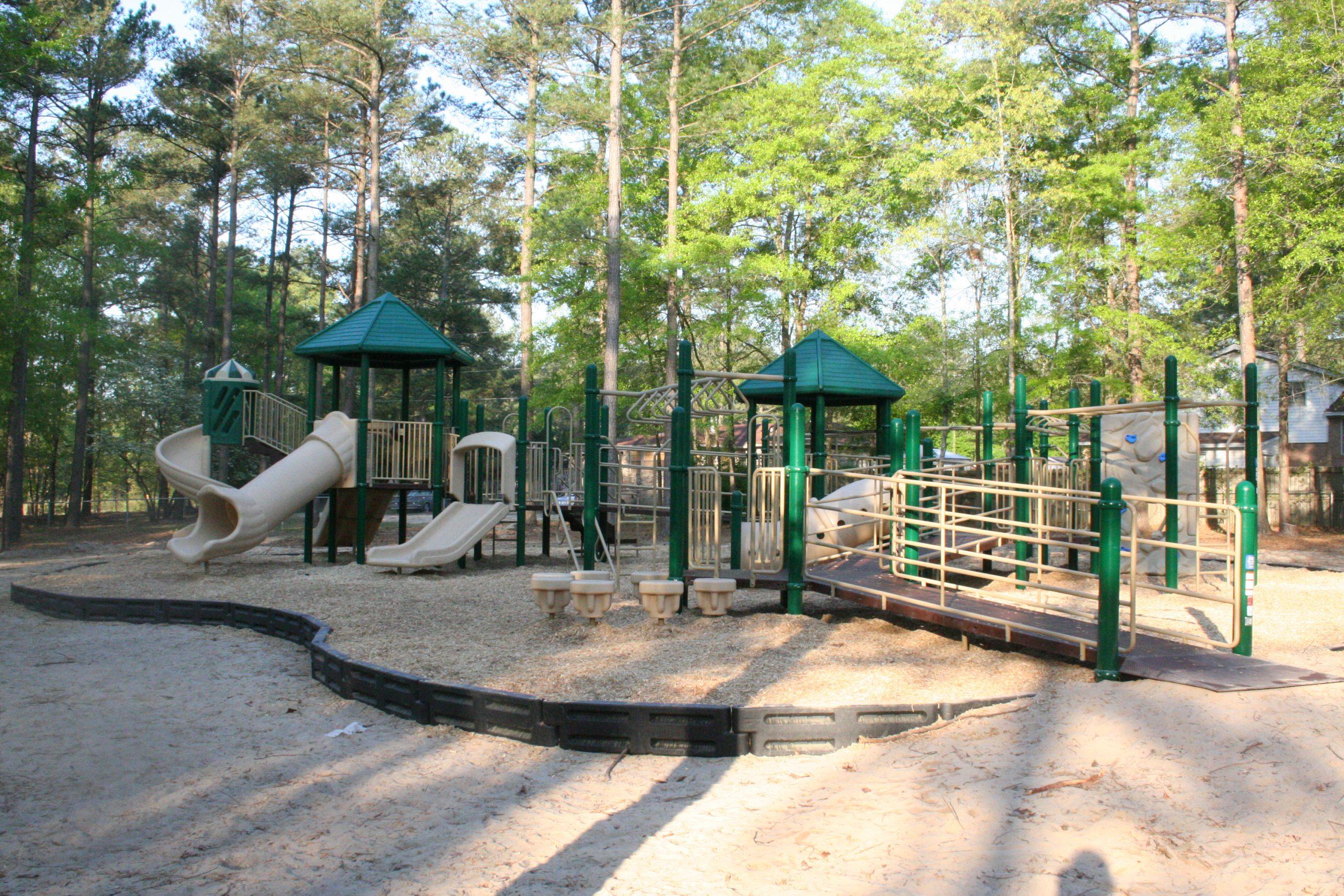 Summerhill Park