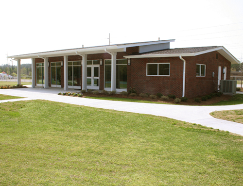 Richland County Tennis Center