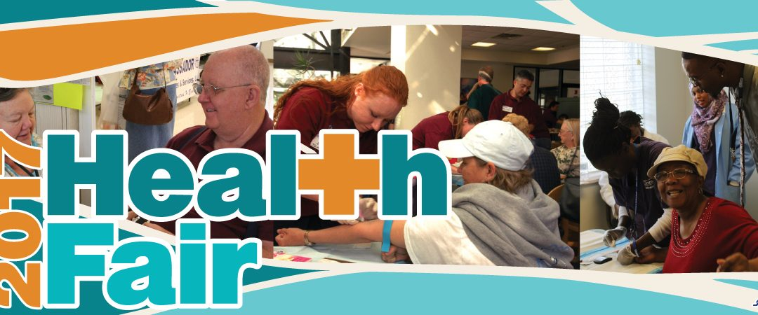 Free health screenings offered at Trenholm Park