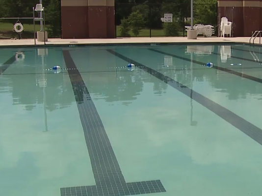 Local Officials Announce Swim Safe Events