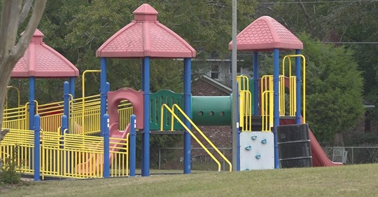 Trenholm Park reopens to the public