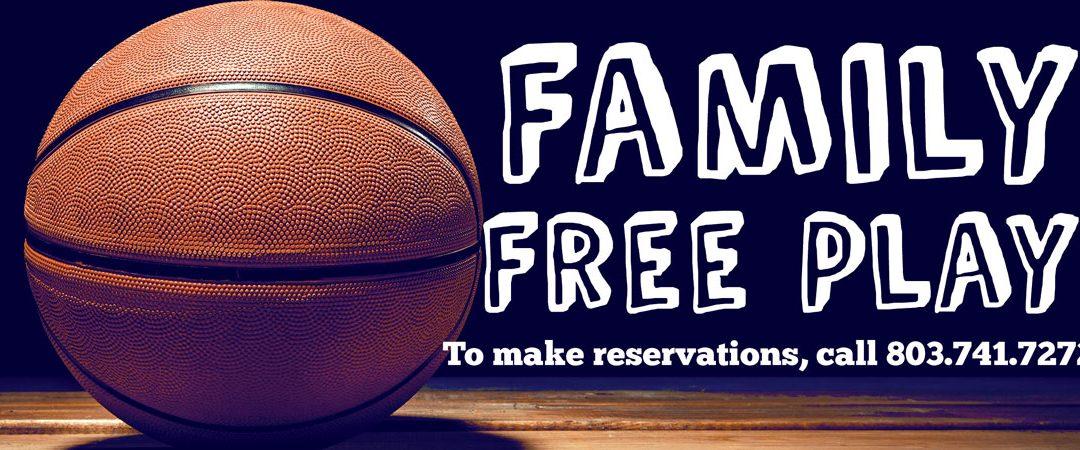 Family Free Play