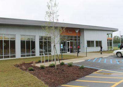 Gadsden Park Community Center
