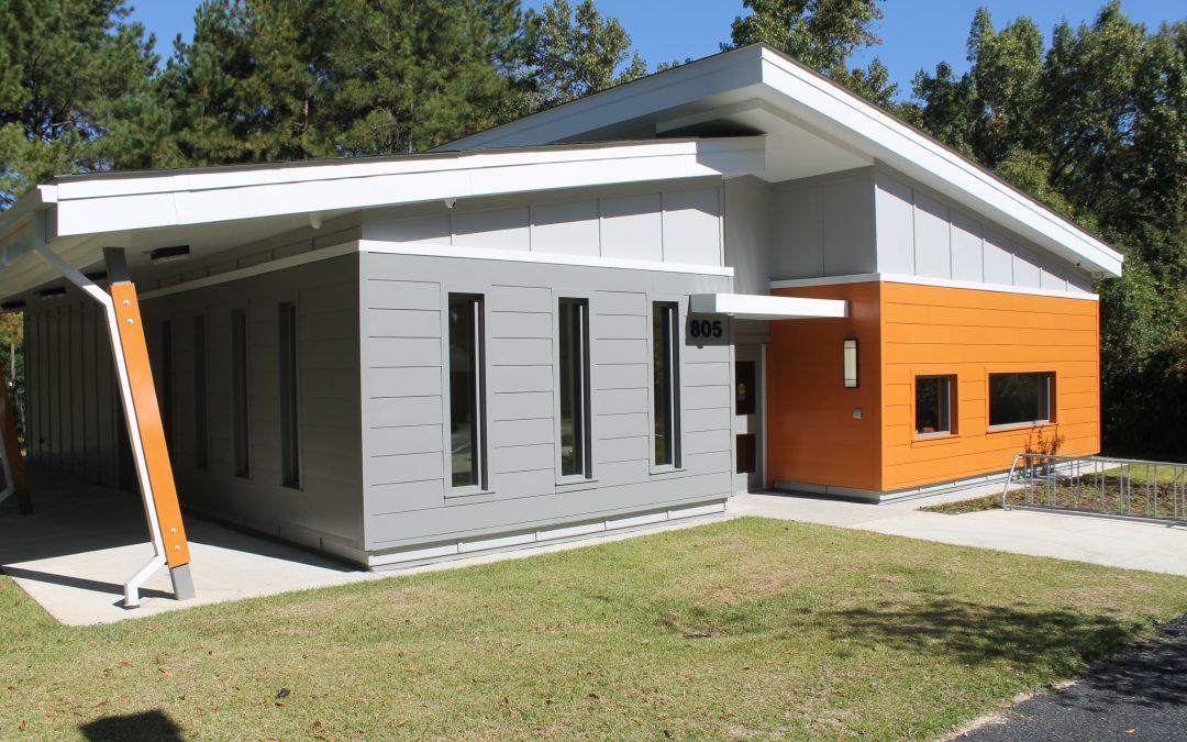 Ridgewood Park Community Center