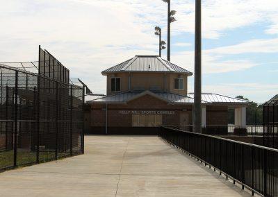 Kelly Mill Sports Complex & Pond