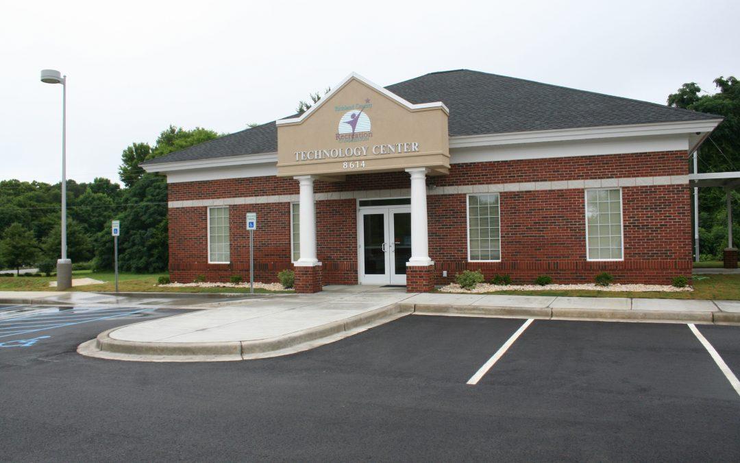 Garners Ferry Technology Center
