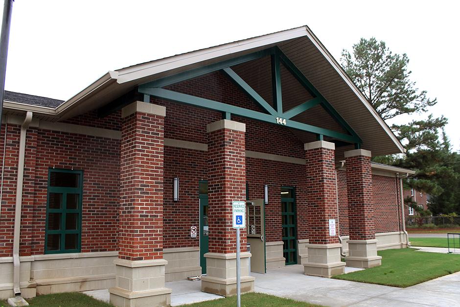 Hopkins Park Adult Activity Center