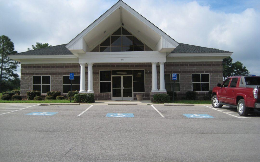Upper Richland Community Center