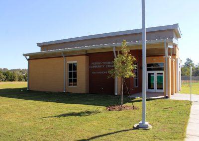 Perrin-Thomas Park Community Center