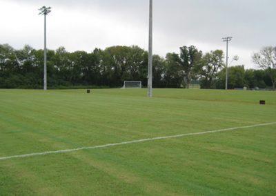 Garners Ferry Sports Complex