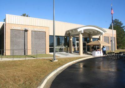 Crane Creek Gymnasium