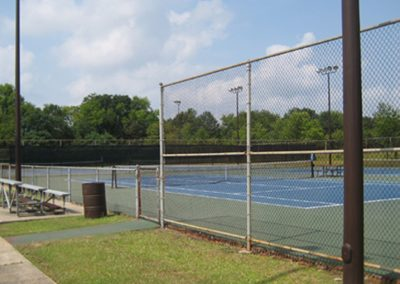 Caughman Road Tennis Center