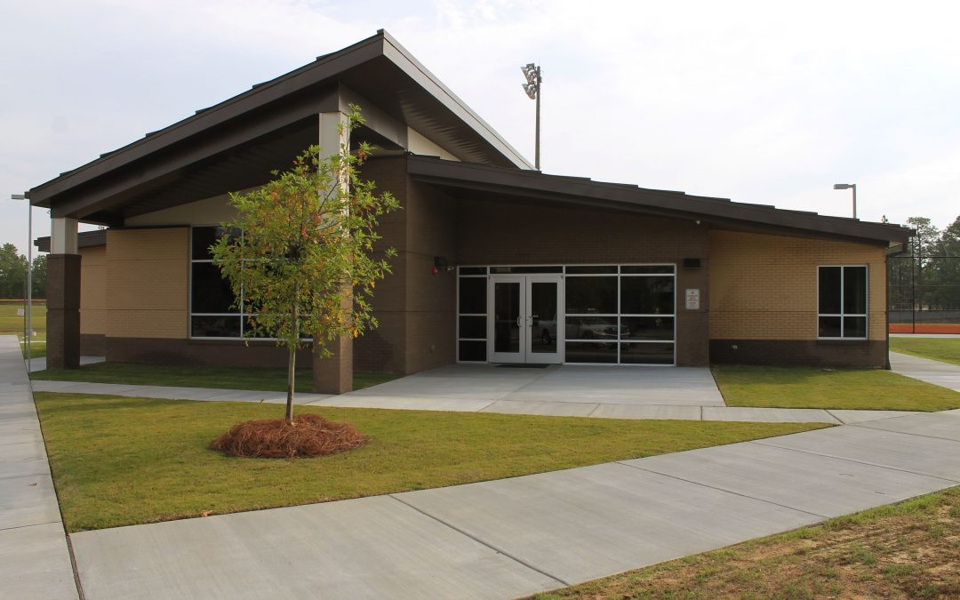 North Springs Park Community Center