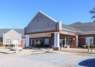 Adult Activity Center