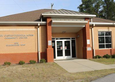 New Castle-Trenholm Acres Community Center