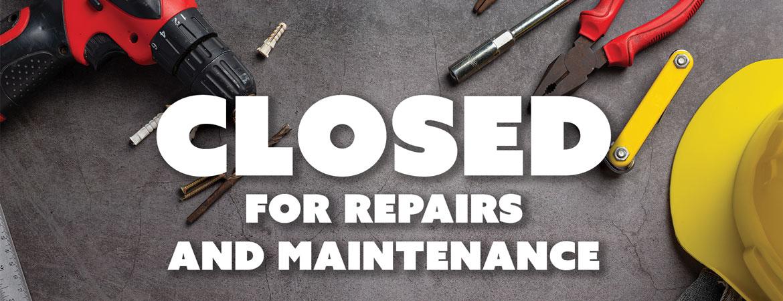 Ridgewood Playground closed for repairs