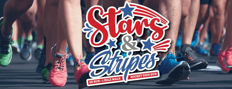 stars and stripes 5k run
